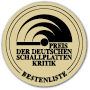 German Record Critics' Award